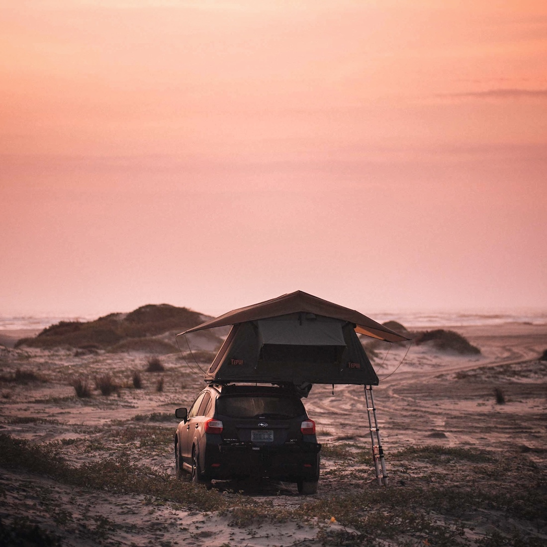 Meet Beth Brennan, Marketing Manager for Tepui Tents - Rebelle Rally