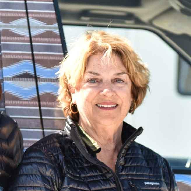 Dana Saxten