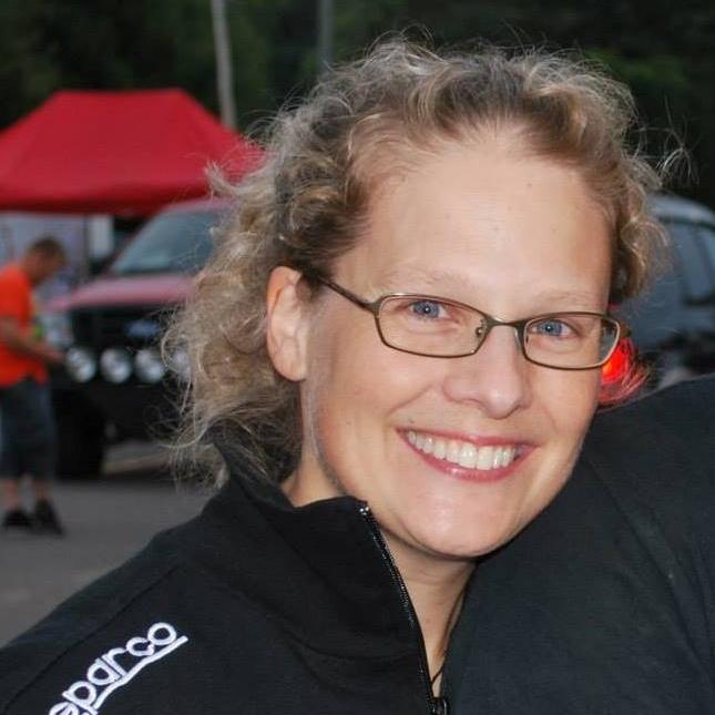 Elise Racette