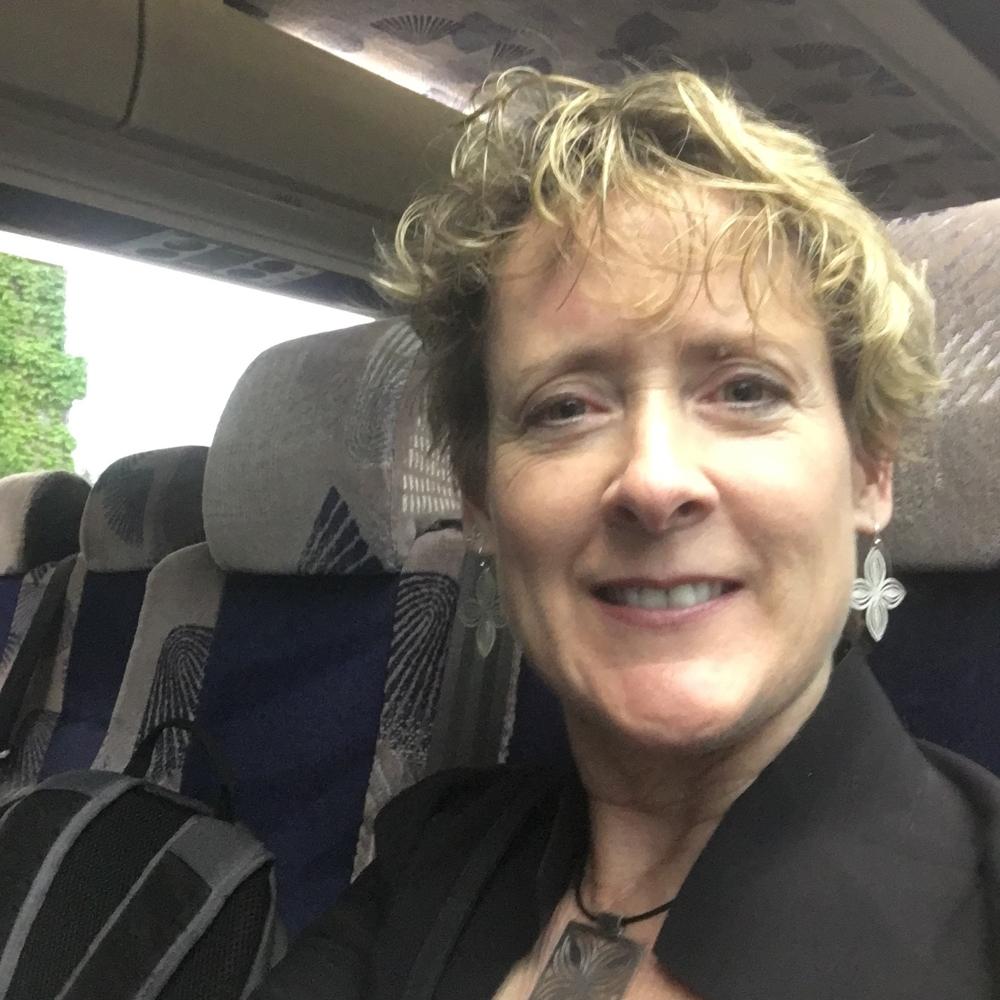 Sharon Moore