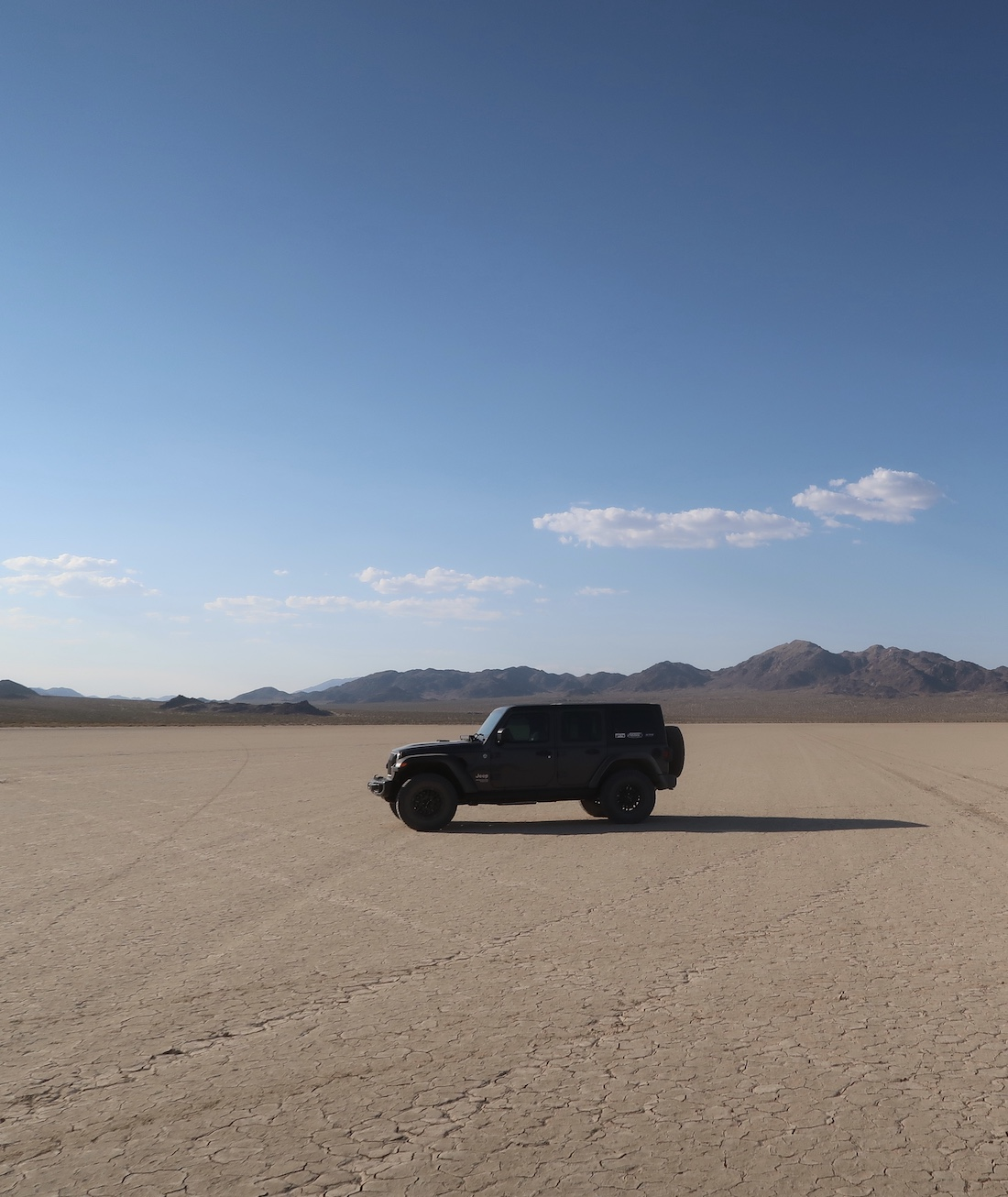 Vehicle: